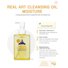 Load image into Gallery viewer, ETUDE HOUSE Real Art Cleansing Oil Moisture 185ml