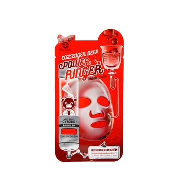 ELIZAVECCA Collagen Deep Power Ringer Mask Pack