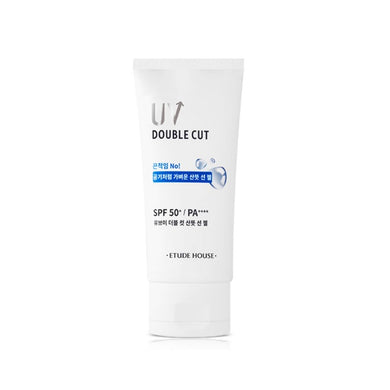 ETUDE HOUSE Double Cut Fresh Sun Gel 50ml