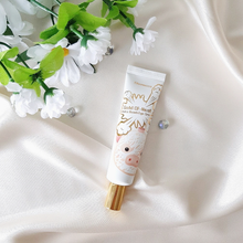 Load image into Gallery viewer, ELIZAVECCA Gold CF Nest White Bomb Eye Cream 30mL