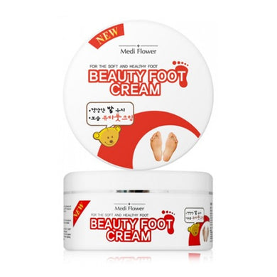MEDI FLOWER Beauty Foot Cream 150g