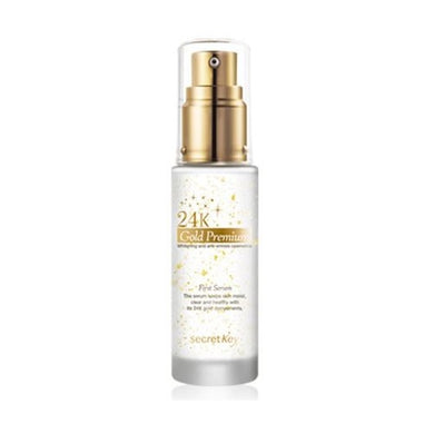 SECRET KEY 24K Gold Premium Serum 30ml