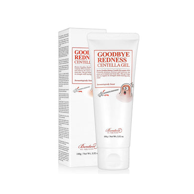 Sample of BENTON Goodbye Redness Centella Gel