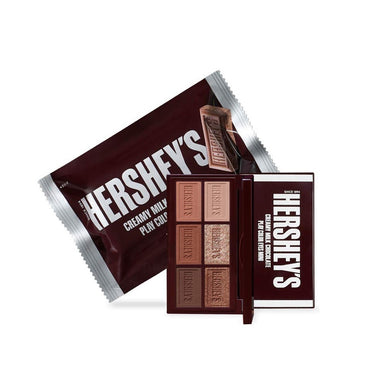 ETUDE HOUSE Play Color Eyes Mini HERSHEY'S #Original 6 Colors