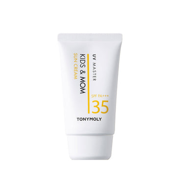 TONYMOLY UV Master Kids & Mom Sun Cream 45ml
