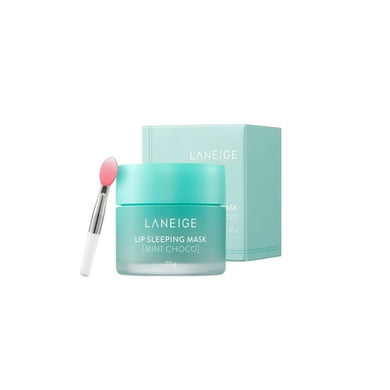 LANEIGE Lip Sleeping Mask Mint Choco 20g