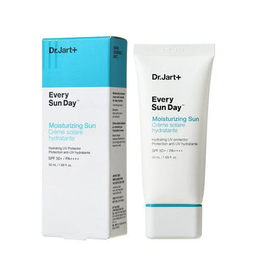 DR. JART+ Every Sun Day Moisturizing Sun 50ml