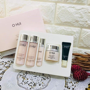 O HUI Miracle Moisture 5 pcs gift set
