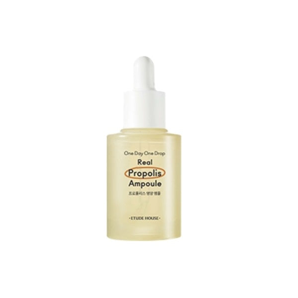 ETUDE HOUSE One Day One Drop Real Propolis Ampoule 30ml
