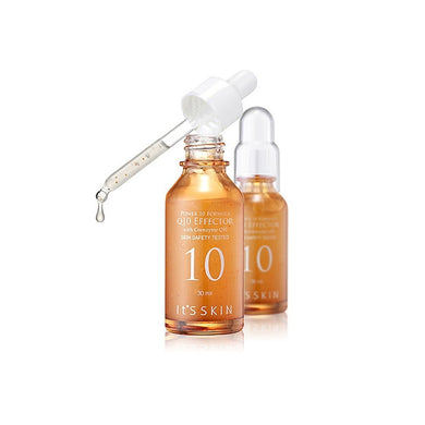Sample of IT'S SKIN Power 10 Formula Q10 Effector