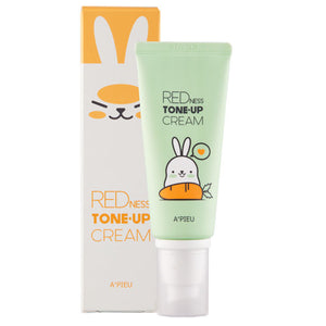 A'PIEU Redness Tone Up Cream 65g