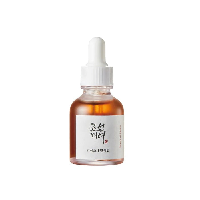BEAUTY OF JOSEON Repair Serum Ginseng+Snail Mucin 30ml