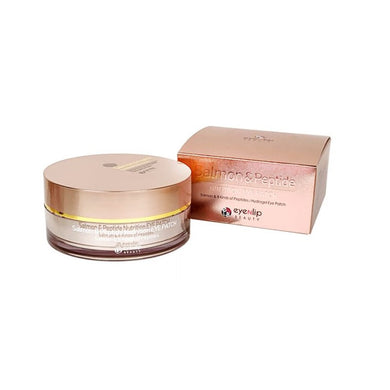 EYENLIP Salmon & Peptide Nutrition Eye Patch 60ea