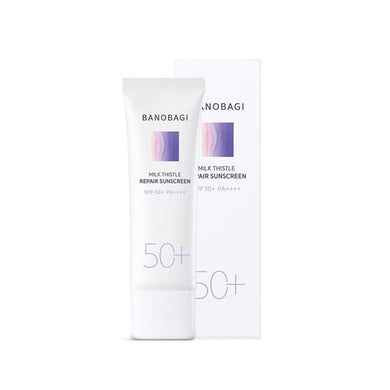 BANOBAGI Milk Thistle Repair Sun Cream 50ml