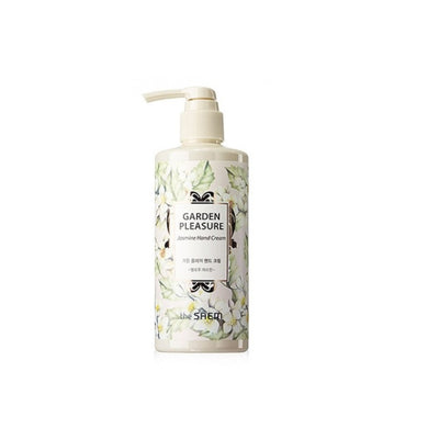 THE SAEM Garden Pleasure Jasmine Hand Cream 300ml
