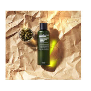 Sample of PURITO Centella Green Level Calming Toner