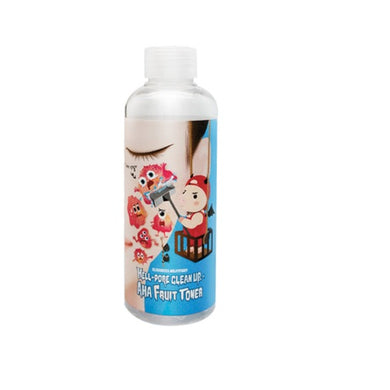 ELIZAVECCA Milky Piggy Hell-Pore Clean Up Aha Fruit Toner 200ml