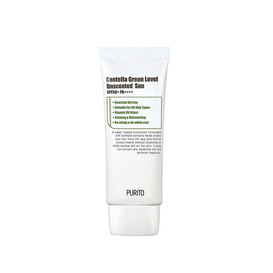 PURITO Centella Green Level Unscented Sun 60ml