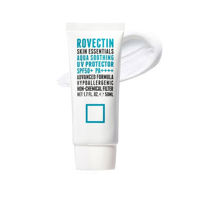 ROVECTIN Aqua Soothing UV Protector 50ml