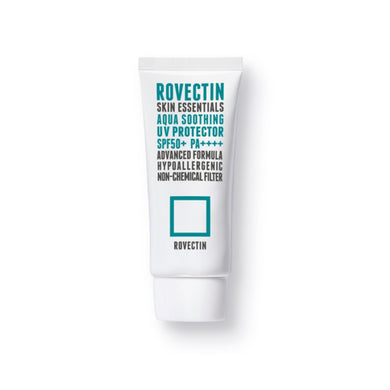 ROVECTIN Aqua Soothing UV Protector 10ml Mini