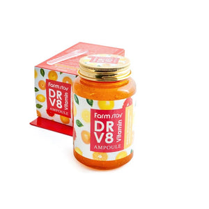 FARM STAY Dr-V8 Vitamin Ampoule 250ml