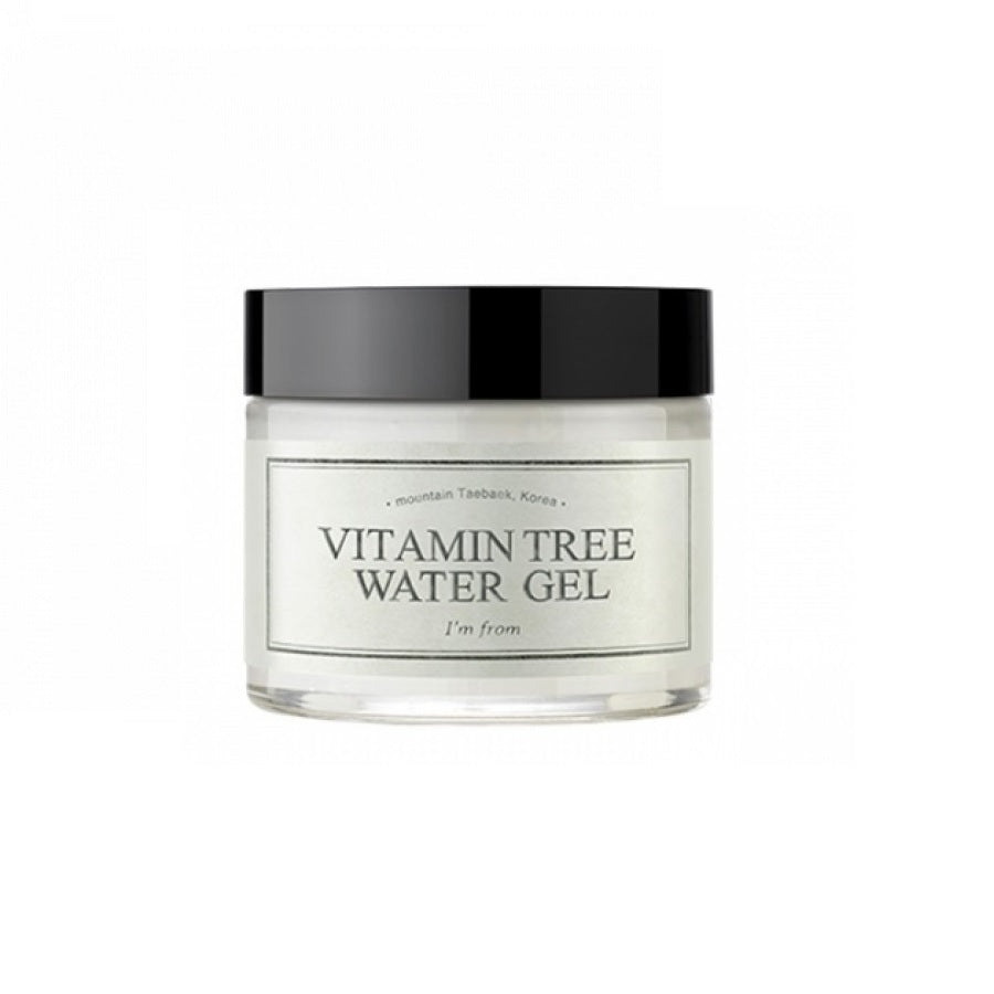 I'M FROM Vitamin Tree Water Gel 75g