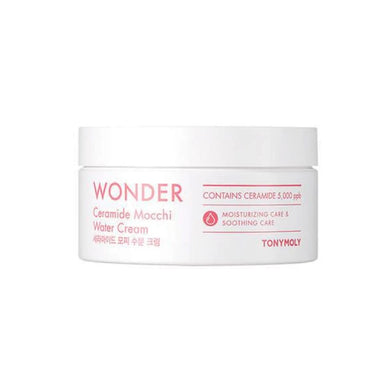 TONYMOLY Wonder Ceramide Mocchi Water Cream 300ml
