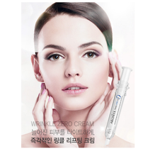 Load image into Gallery viewer, MEDI FLOWER Aronyx Wrinkle Zero Cream 11ml