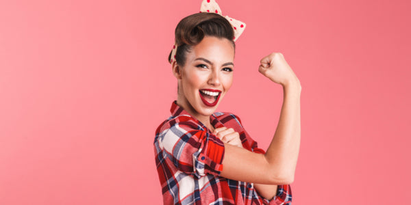 5 Things Strong Successful Women Do