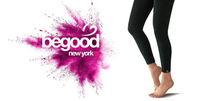 BeGood NY Anti-Cellulite Legging