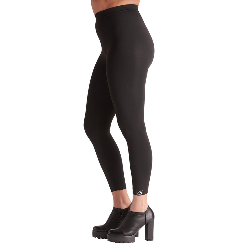 Beauty On The Go Leggings in Dermofibra® Cosmetics