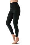 High Waist BeGood Anti-Cellulite Black Leggings