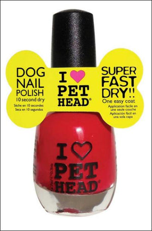 Paw & Nail Care