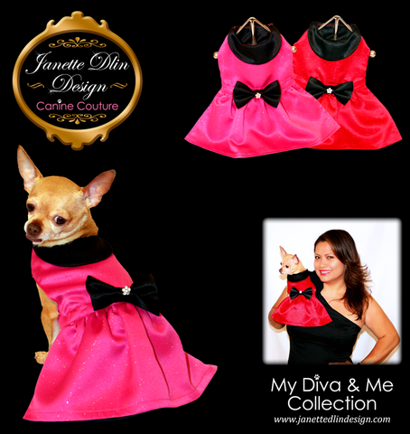 My Diva & Me Collection