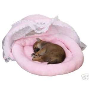 Puppy Bassinet