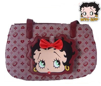 Betty Boop Carrier (01)