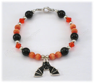 Halloween Haunt Necklace - Dog Necklace