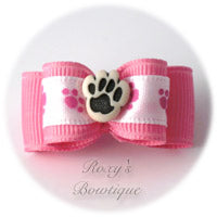 Puppy Pink Paws