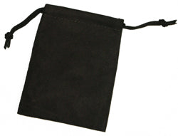 Corrosion Intercept Anti-Tarnish Fabric Pouch