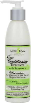 Fur Conditioning Treatment