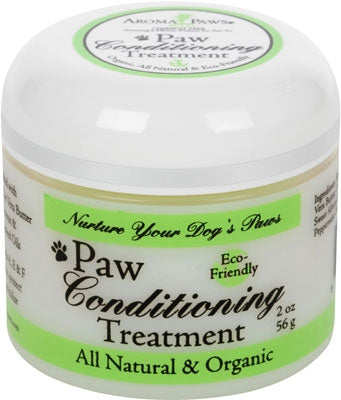 Paw Conditioning Treatment - Aroma Paws