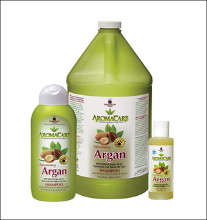 AROMACARE ARGAN OIL SHAMPOO 13.5oz