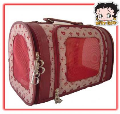 Betty Boop Carrier (04)