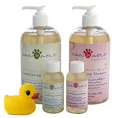Cain & Able Conditioning Shampoo