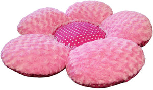 Daisy Flower Dog Bed - Cha-Cha Couture