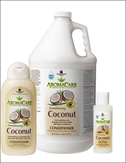 AROMACARE COCONUT MILK CONDITIONER 13.5oz
