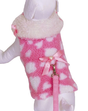 Sweetheart Cuddle Coat - Cha-Cha Couture