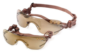 Copper K9 Optix™ with Gold Mirror Paw Lens