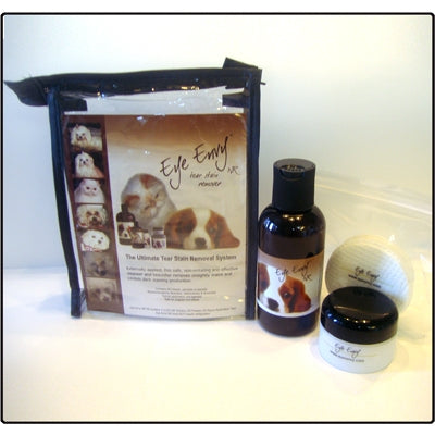 Eye Envy Tear Stain Kit Non-Refrigerated