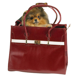 Gala Dog Carrier - East Side Collection